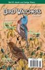 Bird Watcher's Digest Magazine | 5/2019 Cover