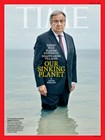Time Magazine | 6/24/2019 Cover