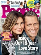 People Magazine 6/24/2019