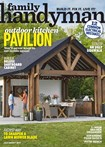 Family Handyman Magazine | 7/1/2019 Cover