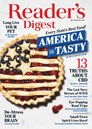 Reader's Digest Magazine | 7/2019 Cover