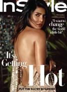 InStyle Magazine 7/1/2019