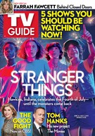 TV Guide Magazine 6/24/2019