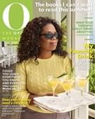 O The Oprah Magazine 7/1/2019