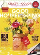 Good Housekeeping Magazine 7/1/2019