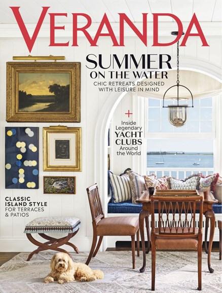 Veranda Cover - 7/1/2019