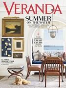 Veranda Magazine 7/1/2019