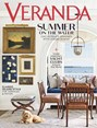 Veranda Magazine | 7/2019 Cover