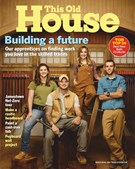 This Old House Magazine 3/1/2019