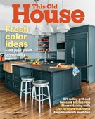 This Old House Magazine 9/1/2018