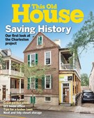 This Old House Magazine 3/1/2018