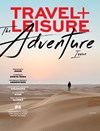 Travel and Leisure Magazine | 7/1/2019 Cover