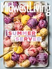 Midwest Living Magazine | 7/1/2019 Cover