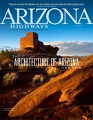 Arizona Highways Magazine 7/1/2019