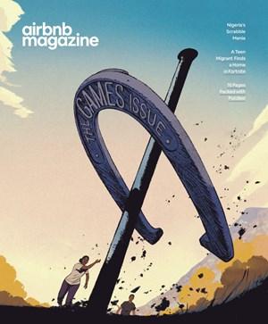 Airbnb | Magazine-Agent com