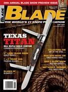 Blade Magazine 6/1/2019