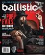 Ballistic | 4/2019 Cover