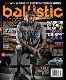 Ballistic 6/1/2019