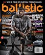Ballistic | 6/2019 Cover