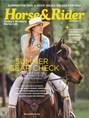 Horse & Rider Magazine | 6/2019 Cover