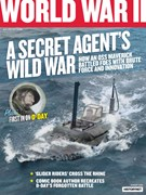 World War II Magazine 8/1/2019