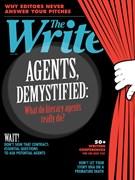 The Writer Magazine 7/1/2019