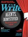 The Writer Magazine | 7/2019 Cover