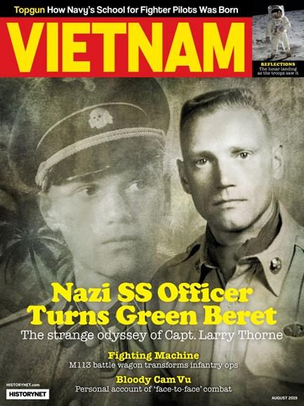 Vietnam Cover - 8/1/2019
