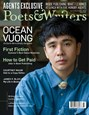 Poets and Writers Magazine | 7/2019 Cover