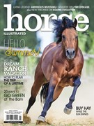 Horse Illustrated Magazine 7/1/2019