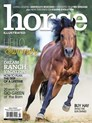 Horse Illustrated Magazine | 7/2019 Cover