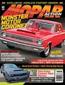Mopar Action Magazine | 8/2019 Cover