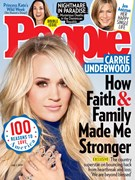 People Magazine 7/1/2019