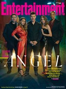 Entertainment Weekly Magazine 6/28/2019