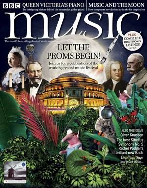 BBC Music Magazine | 7/2019 Cover