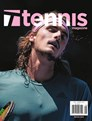 Tennis Magazine | 7/2019 Cover