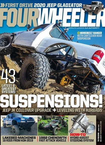 Four Wheeler Cover - 8/1/2019