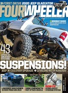 Four Wheeler Magazine 8/1/2019