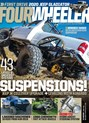 Four Wheeler Magazine | 8/2019 Cover