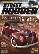 Street Rodder Magazine 8/1/2019