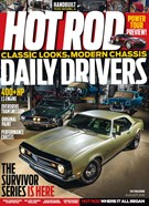 Hot Rod Magazine 8/1/2019