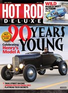 Hot Rod Deluxe Magazine 7/1/2019