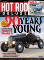 Hot Rod Deluxe Magazine | 7/2019 Cover