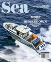 Sea Magazine | 7/1/2019 Cover