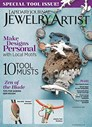 Jewelry Artist Magazine | 7/2019 Cover