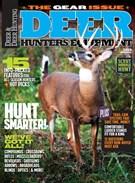 Deer & Deer Hunting Magazine 8/1/2019