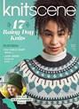 Knitscene | 9/2019 Cover