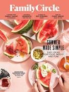 Family Circle Magazine 7/1/2019