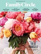 Family Circle Magazine 5/1/2019