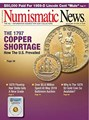 Numismatic News Magazine | 6/25/2019 Cover